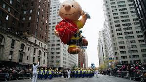 thanksgiving day parade photos abc news