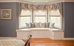 Curtains Without Rods Hanging Curtains Without A Rod Ideas