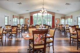 trexler dining room photo gallery assisted senior living in