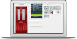 composite door glass door designer composite u0026 a stunning selection of door designs