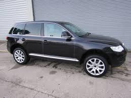 white volkswagen touareg volkswagen touareg tdi st austell bay car auctions