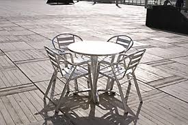 Patio Chair Material Types Of Patio Furniture Material Sears