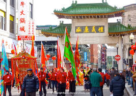 Lunar New Year Decoration Ideas by Boston Chinese New Year Parade 2017 Boston U0027s Chinatown