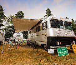 central meridian photography sou u0027wester vintage travel trailer