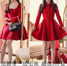 compare prices on women coat red online shopping buy low price