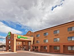 Patio Santa Fe Mexico by Holiday Inn Express Santa Fe Affordable Hotels By Ihg