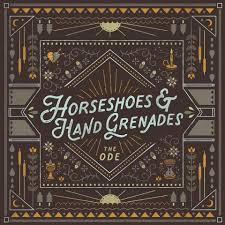 horseshoes grenades home