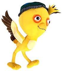 amazon rio movie mini toy figure playset 12 blu