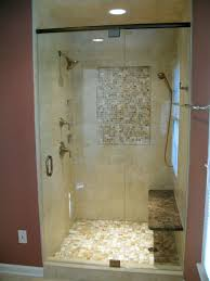 Small Bathroom Shower Stall Ideas by Bathroom Shower Stall Ideas Great Home Design