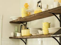 rustic kitchen shelving ideas country rustic farmhouse kitchen