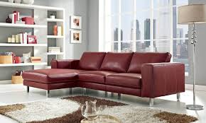 sofa amiable decorating around a burgundy leather sofa delight