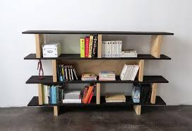 How To Make Tree Bookshelf 40 Easy Diy Bookshelf Plans Guide Patterns