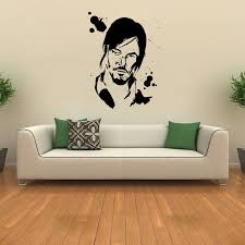 The Walking Dead Wall Stickers