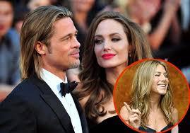 Angelina Jolie Meme - responds to angelina jolie brad pitt divorce news with jennifer