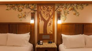a closer look new guest rooms at disney u0027s grand californian hotel