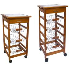 kitchen outstanding kitchen cart design small appliance cart