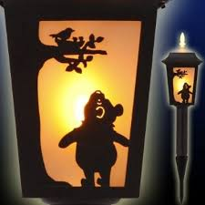 58 best silhouette my pooh images on pooh