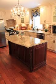 Updated Kitchens Best 25 White Glazed Cabinets Ideas On Pinterest Glazed Kitchen