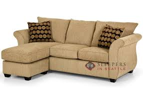 Leather Sectional Sleeper Sofa With Chaise Leather Sectional Sleeper Sofa With Chaise Bonners Furniture
