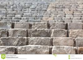 old stone brick staircase closeup stock images image 17234514