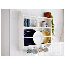 stenstorp plate shelf white 80x76 cm shelves shepherds hut and