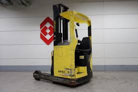 hyster r1 6 reach truck for sale forkliftcenter