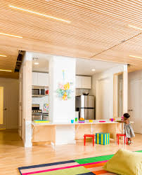 interior of a home 4 mativ and bfdo architects u0027 new preschool a