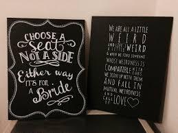 wedding chalkboard sayings wedding ideas 21 phenomenal chalkboard sayings for weddings