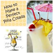 pina colada cocktail mix up the perfect frozen piña colada recipe mash