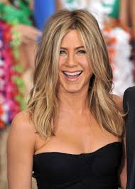 the 100 hottest women of all time haircuts jennifer aniston and