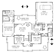 farmhouse floor plans amish hill country farmhouse floor from houseplansandmore
