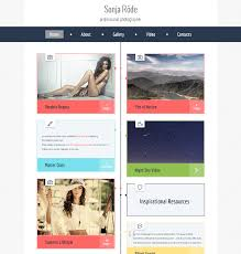 55 best free responsive html5 css3 website templates