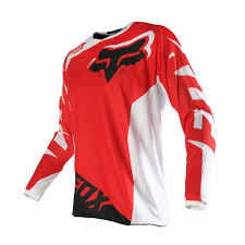 youth motocross jerseys fox racing 2016 youth 180 race jersey red available at motocross giant