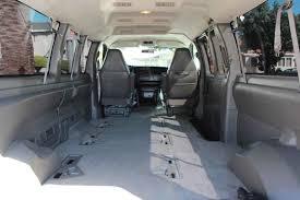 Custom Fiberglass Interior Van Photos Defying Normal