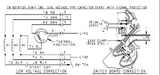 dayton motor internal wiring schematic dayton wiring diagrams
