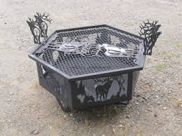Firepit On Sale Pits Grey Wolf Metal Bonfire Pinterest Gray Wolf