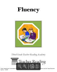 fluency fourth grade building rti