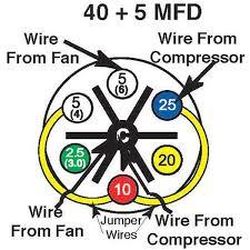 40 5 mfd turbo 200 installation instructions amrad