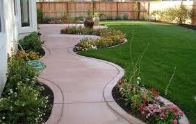 Backyard Design Ideas Small Yards Awesome Yard Design Ideas Contemporary Home Design Ideas