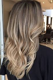 Dark Blonde To Light Blonde Ombre Bronde Or Dark Blonde Hair Color Idea Hair Color Pinterest