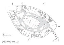 Houzz Floor Plans by Gallery Of Aedas U0027 Leaf Shaped Sales Gallery Nears Completion In
