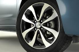 nissan micra alloy wheels nissan reveals euro spec 2013 micra autoevolution