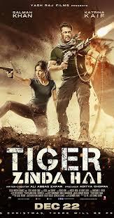 tiger zinda hai 2017 imdb
