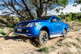 mitsubishi triton offroad 2017 mitsubishi mq triton exceed review loaded 4x4