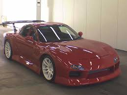 mazda rx7 for sale bn sport mazda rx7 fd type r