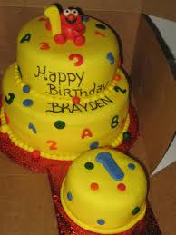 sesame street elmo cake custom cakes virginia beach