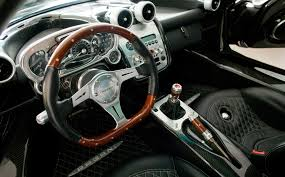 pagani interior pagani zonda f coupe for sale eu tax paid cars