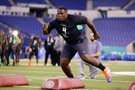 baylor football players post strong showing at nfl combine the