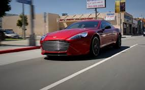 2014 aston martin rapide s 2014 aston martin rapide s kbb quick take youtube