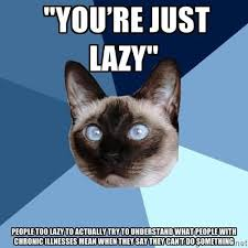 Lazy Meme - you re just lazy people too lazy to actually try to understand